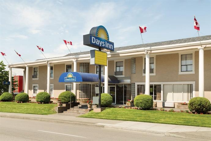 Days Inn by Wyndham Vancouver Metro
