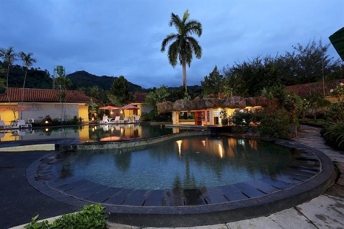 Graha Senggigi Hotel Mataram - Compare Deals
