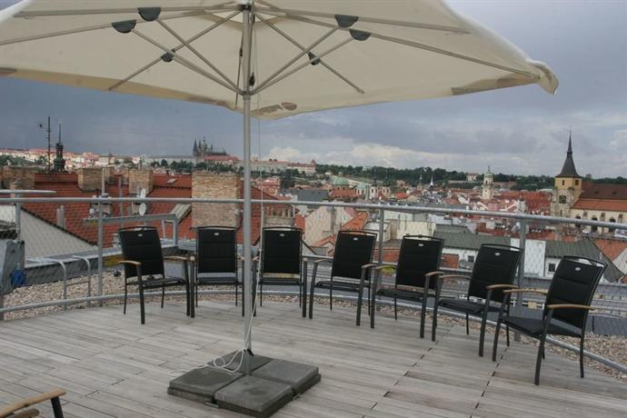 Design metropol hotel prague compare deals for Designer hotel prague