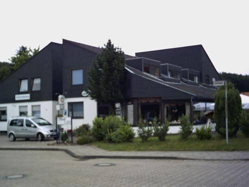 Lieth Cafe Bad Fallingbostel