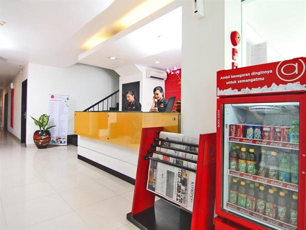 Amaris hotel diponegoro jogja yogyakarta compare deals for Home decor yogyakarta