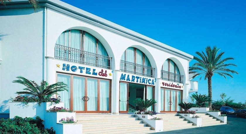 Club Residence Martinica