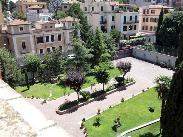 Villa Maria Rome Guest House