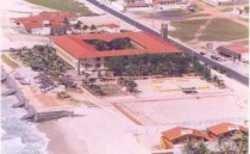 Atlantico Norte Lazer Hotel