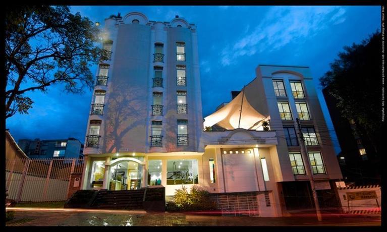 Buena Vista Hotel Bucaramanga