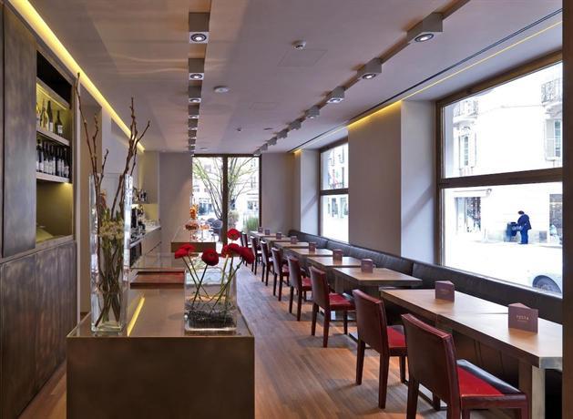 Posta design hotel como compare deals for Design hotel como