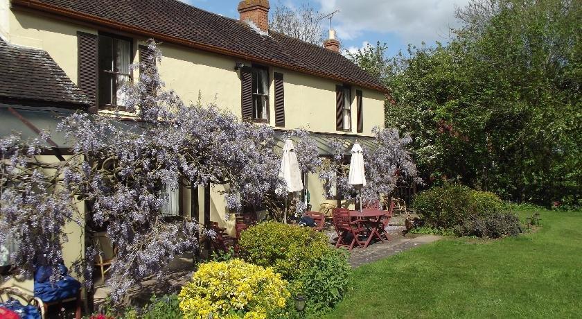 Holdfast Cottage Hotel Restaurant