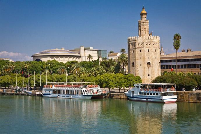 Pierre & Vacances Sevilla Triana