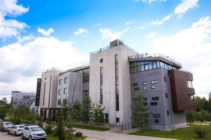 SPA Hotel Svezhij Veter