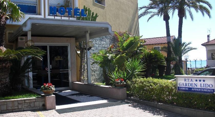 Residence Garden Lido Sanremo Offerte In Corso