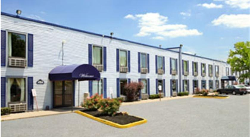 Travelodge Cincinnati South Florence