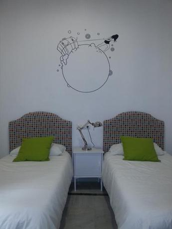 Hostal One Alameda Sevilla