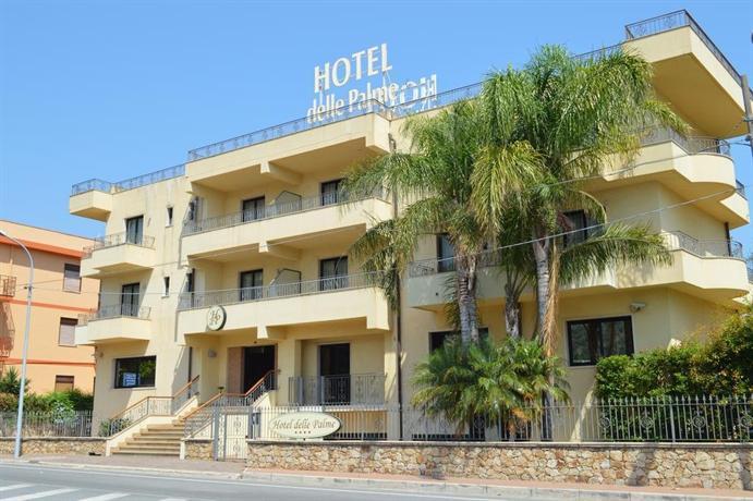 Hotel Delle Palme Falcone Compare Deals