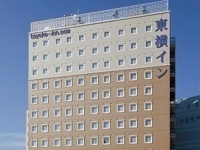 Toyoko Inn Nagano-eki Zenkoji-guchi
