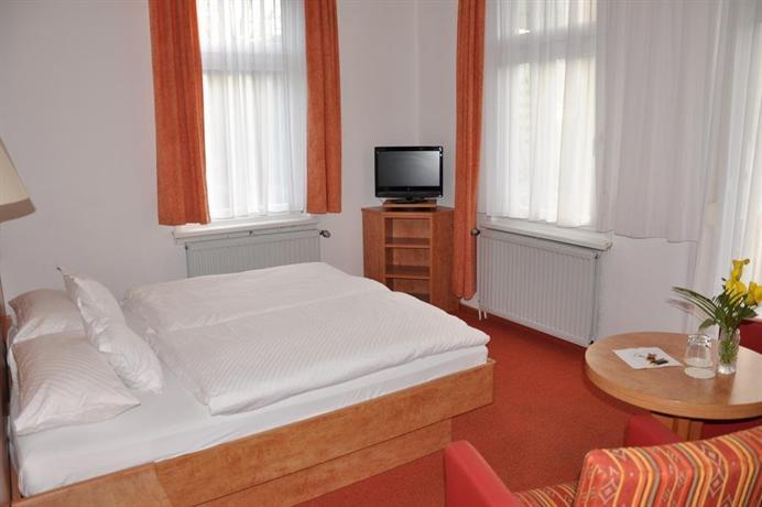 Hotel Haus Bismarck Bad Harzburg