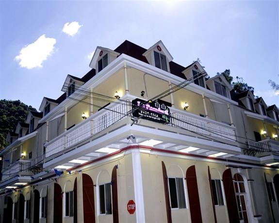 Le Paradis S Hotel