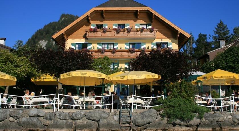 Bilder Hotel Schutzenhof Fuschl Am See