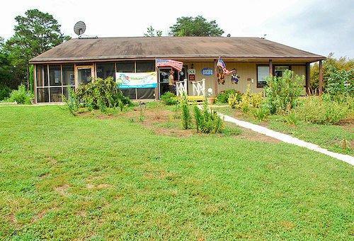 Carolina Landing RV Resort - Caravan Park
