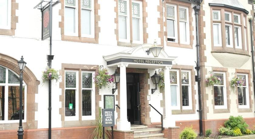 County Hotel Lytham St Annes Reviews