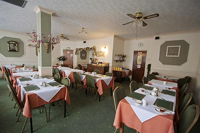 Eastmount Hall Hotel