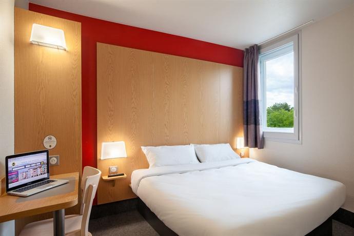 B B Hotel Paris Italie Porte De Choisy