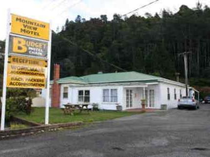 Mountain View Motel Queenstown