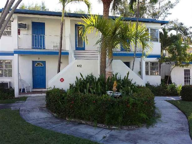 Flagship Hotel Fort Lauderdale