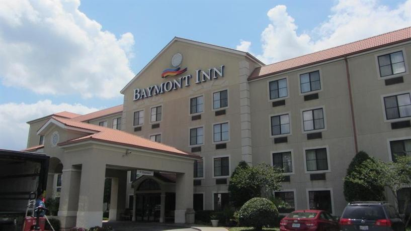 Baymont inn suites conroe compare deals for The baymont