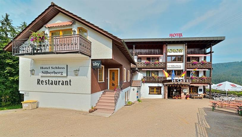 Hotel Schloss Kini Silberberg   Baiersbronn Deutschland