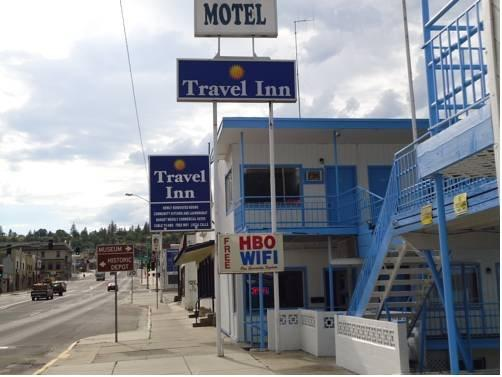 Travel Inn Susanville