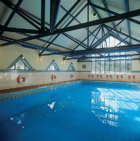 Star Hotels In Bournemouth With Indoor Pool