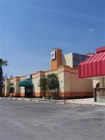 Budget Lodge San Antonio