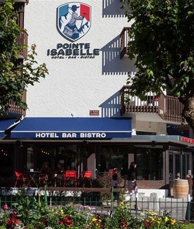 Pointe Isabelle Hotel
