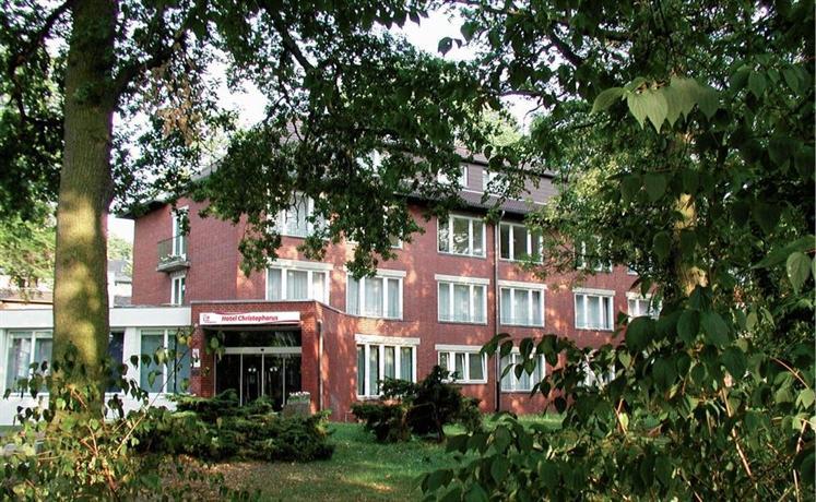 VCH Hotel Christophorus