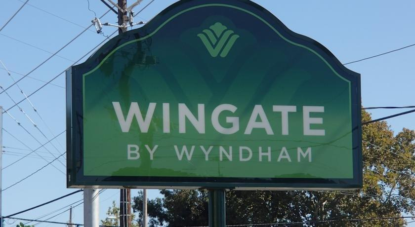 Wingate by Wyndham Bossier City - Compare Deals