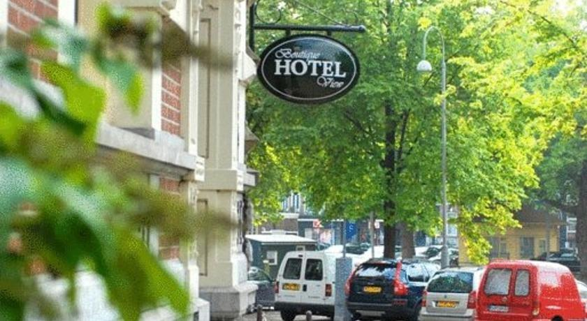Boutique hotel view amsterdam compare deals for Boutique hotel view