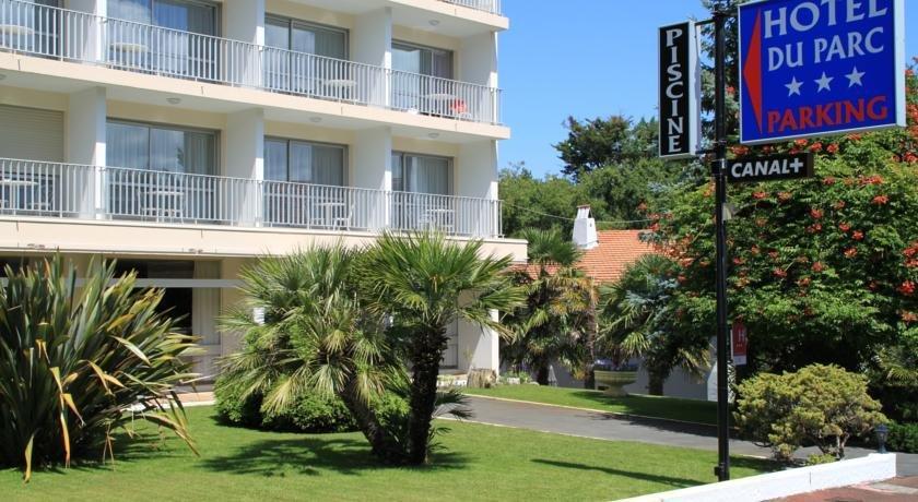 Hotel du Parc Arcachon