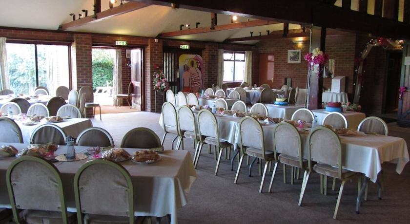 Aylsham Lodge Hotel Compare Deals