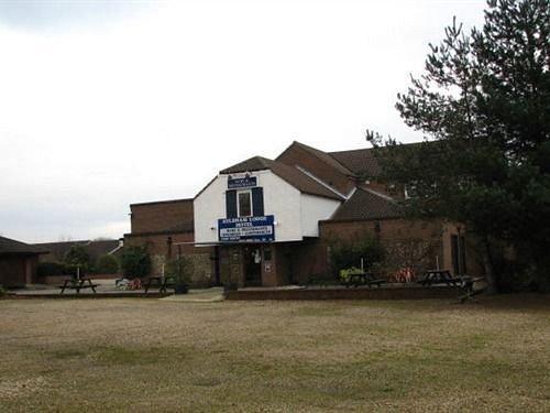 Aylsham Lodge Hotel Compare Deals