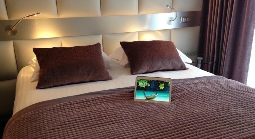 Hotel Green Saint Lazare Limoges