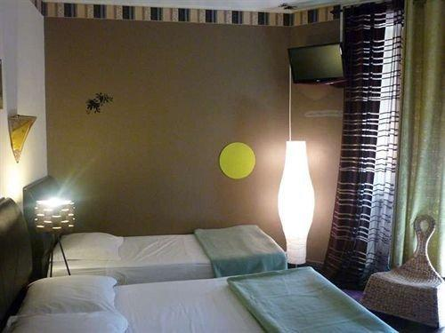 Hotel Alma Beziers