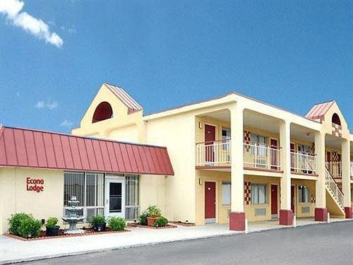 Econo Lodge Dillon South Carolina