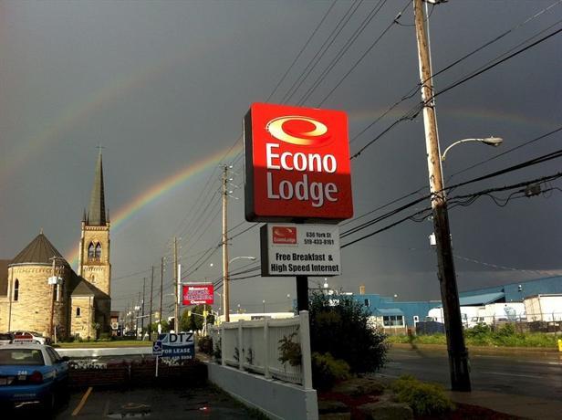 Econo Lodge London