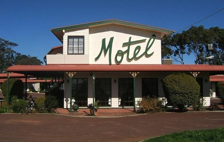 Bandicoot Motor Inn Hamilton Compare Deals