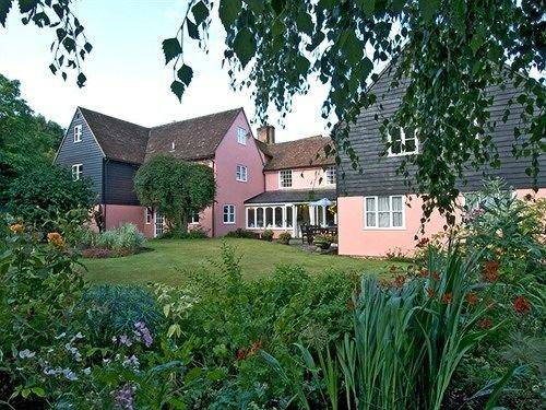 The Cottage Guest House Bishop's Stortford