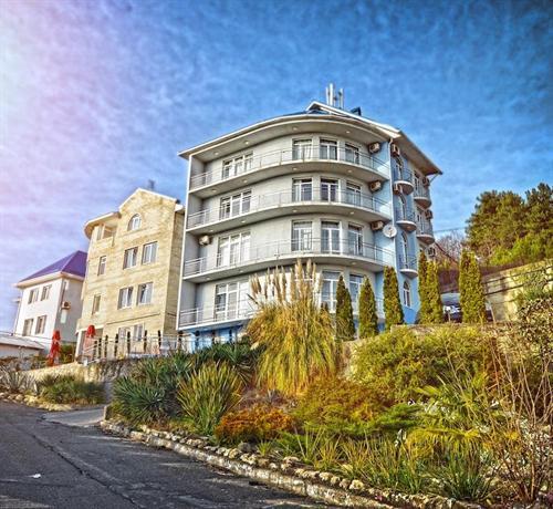 Мини-отель Виктория