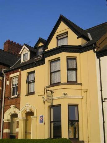 Abbey Guest House Norwich