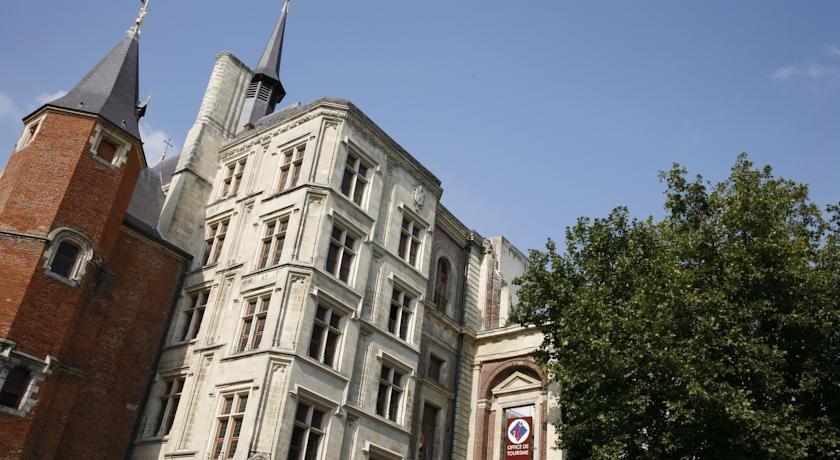 Grand Hotel Lille