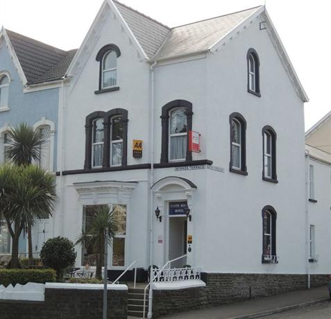 The White House Hotel Swansea