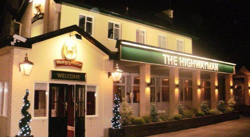 The Highwayman Hotel Dunstable